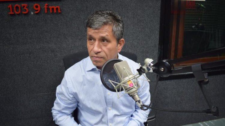 """Carlos Rivera: """"Mes y medio antes, el acuerdo con Odebretch no se firmaba"""" (Radio Nacional)"""