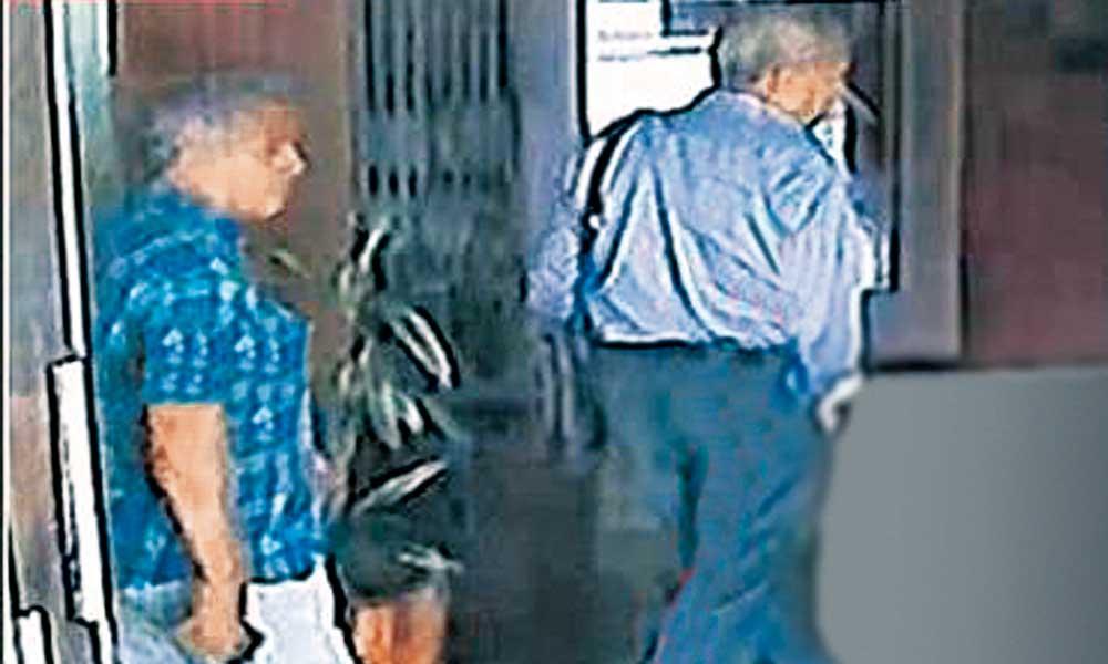 Juan José Quispe: Mentiras complican nuevamente a Chávarry y pueden llevarlo a prisión