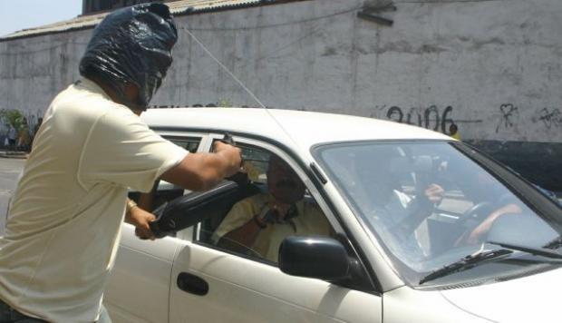 Inseguridad en el Perú: víctimas se animan más a denunciar delitos (El Comercio)