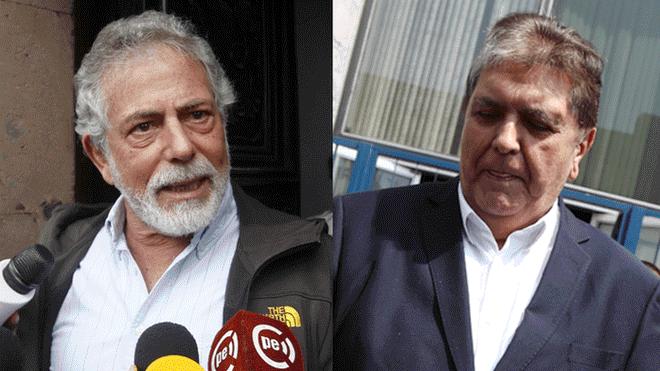 """Gustavo Gorriti: """"Alan García Pérez ha perdido cordura y control"""" (La República)"""