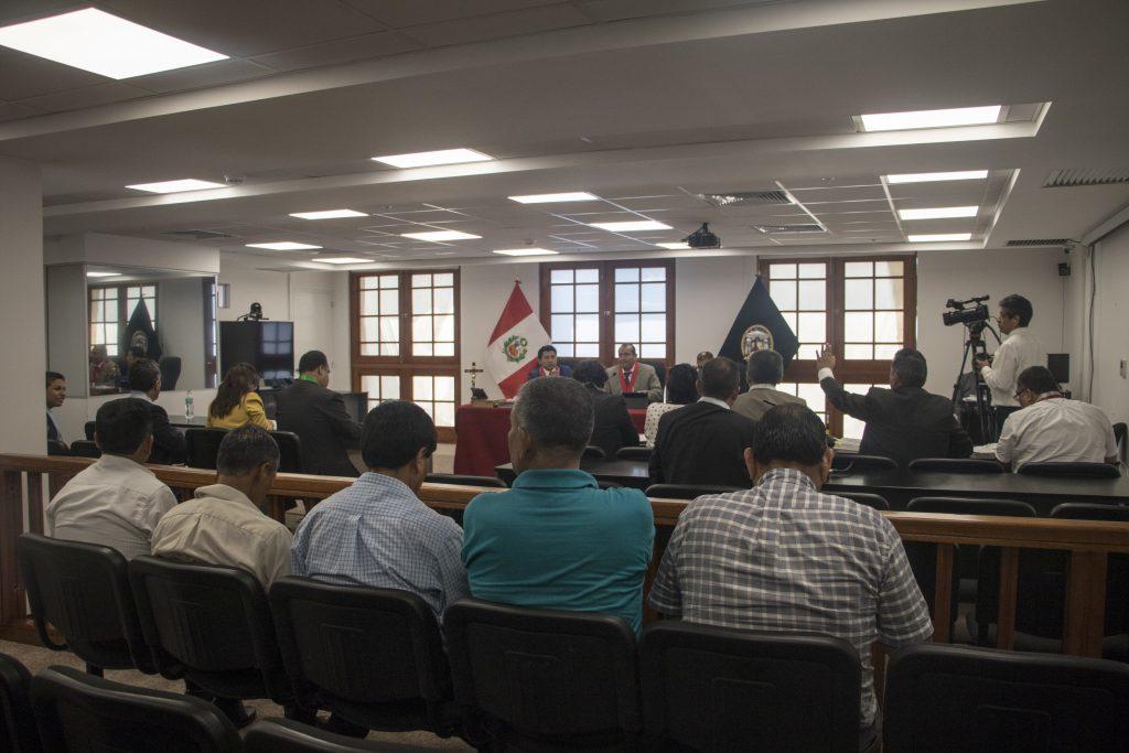 """Caso Manta y Vilca: abogados de los militares piden juicio privado por temor a """"presión mediática"""" (Wayka.pe)"""