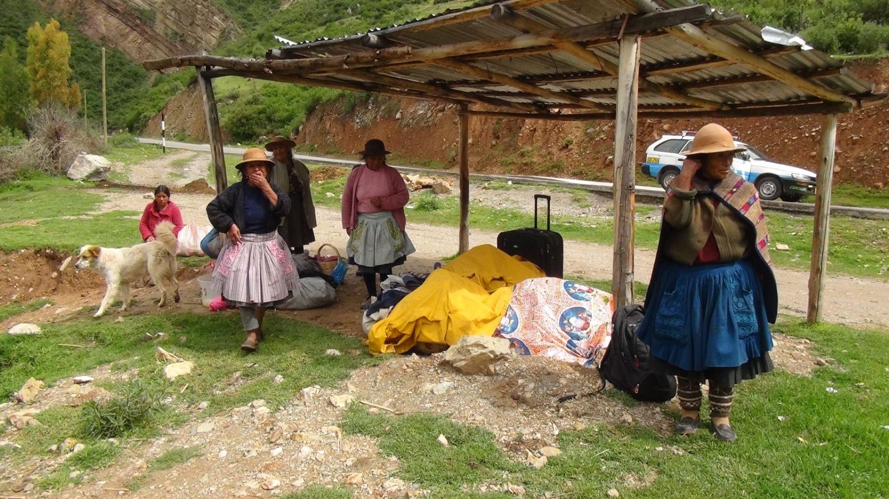 Nuevo juicio oral por violaciones en Manta y Vilca durante conflicto armado interno