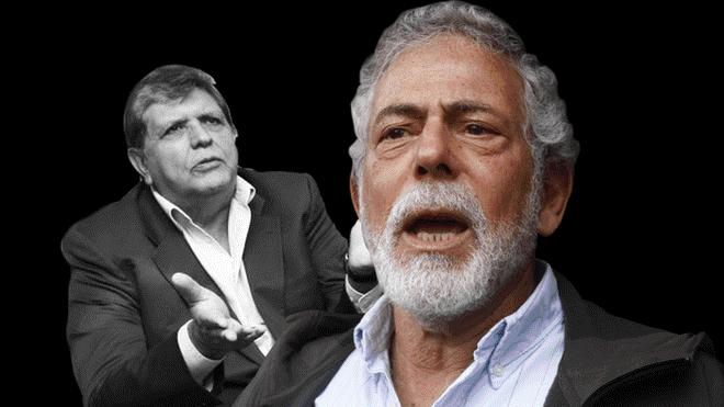 """Gustavo Gorriti: """"La 'concha' de Alan García no tiene veda posible"""" (La República)"""