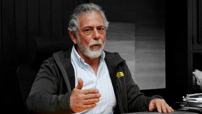 Gustavo Gorriti denunciará ataque a la libertad de prensa ante organismos internacionales (La República)