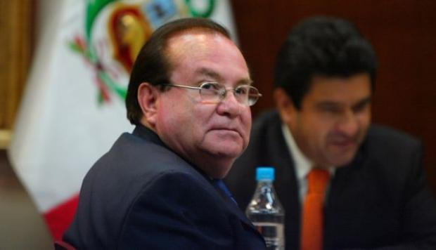 IDL: Luis Nava sería destinatario final de los sobornos de Odebrecht (Perú.com)