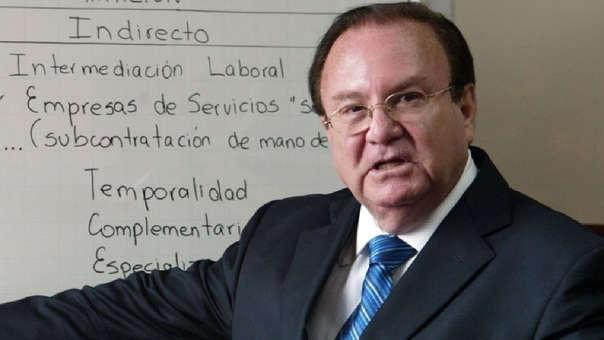 Luis Nava niega haber recibido dinero de Odebrecht o de Andorra (RPP)