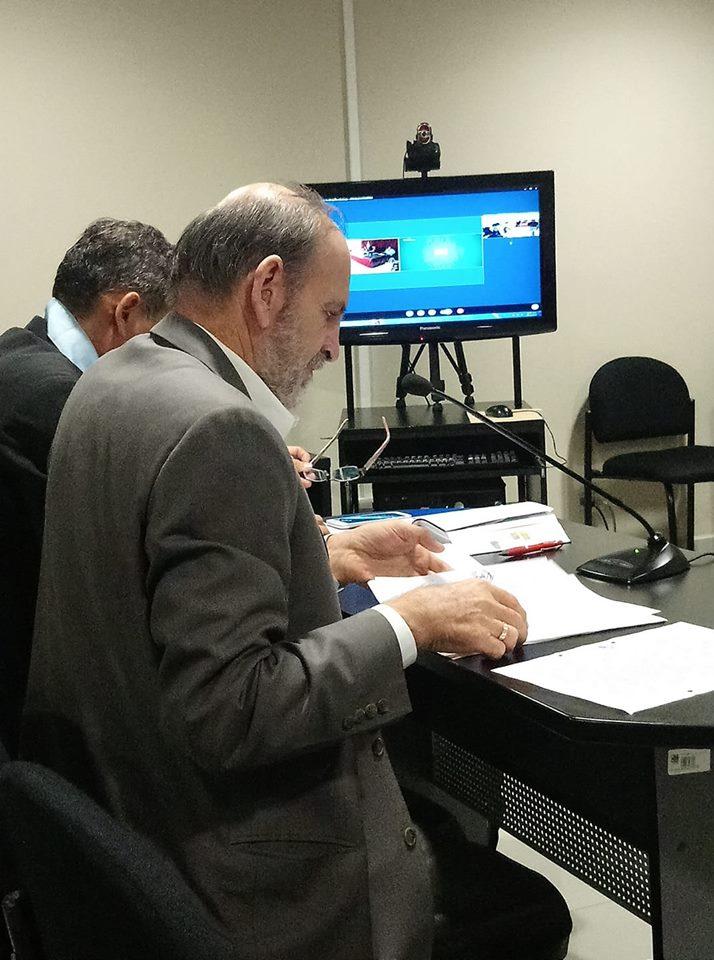 Testigos Yehude Simon, Murguruza y Uribe declararon en juicio Estación 6 – Baguazo
