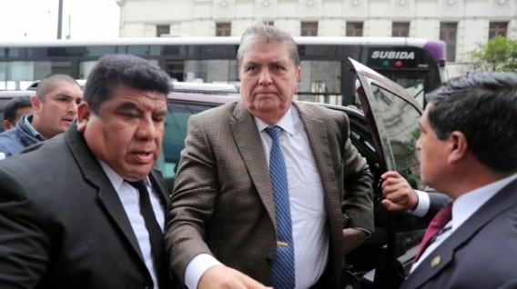 Apra recibió US$ 100 mil de Odebrecht, revela IDL-Reporteros (Gestión)