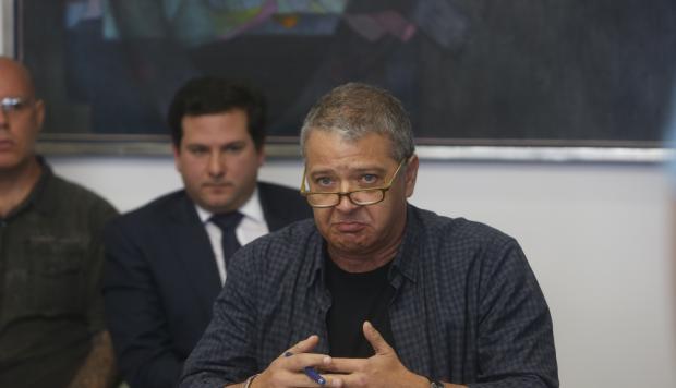 """Pedro Salinas sobre sentencia en su contra: """"Voy a seguir defendiéndome hasta el final"""" (Perú21)"""