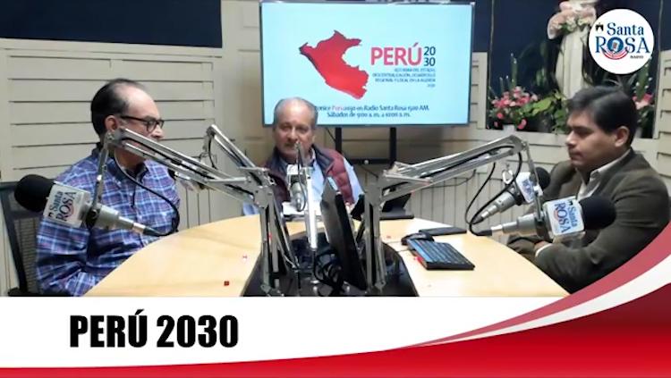 Luis Miguel Purizaga comenta los avances del proceso de reforma del sistema de justicia