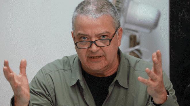 Caso Sodalicio: Pedro Salinas es condenado a un año de prisión suspendida (La República)