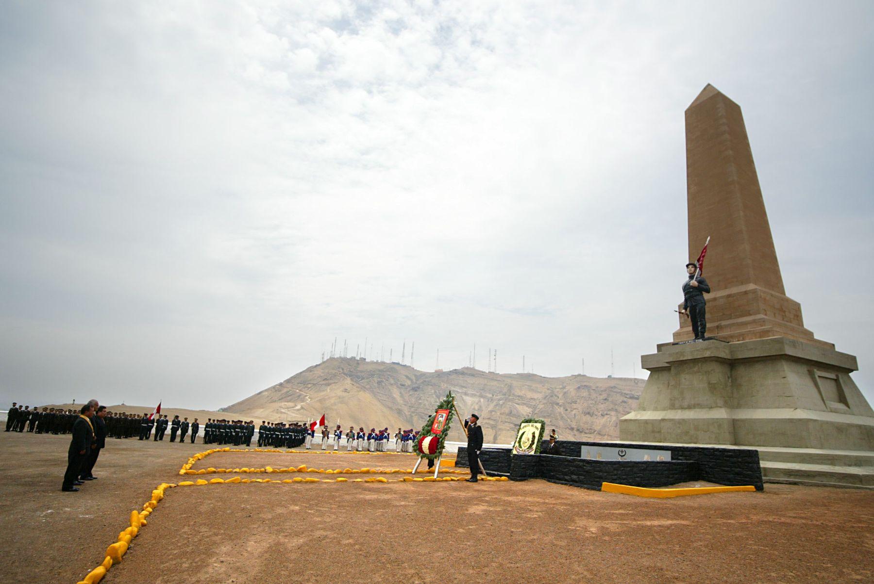 Morro Solar: patrimonio histórico a la venta