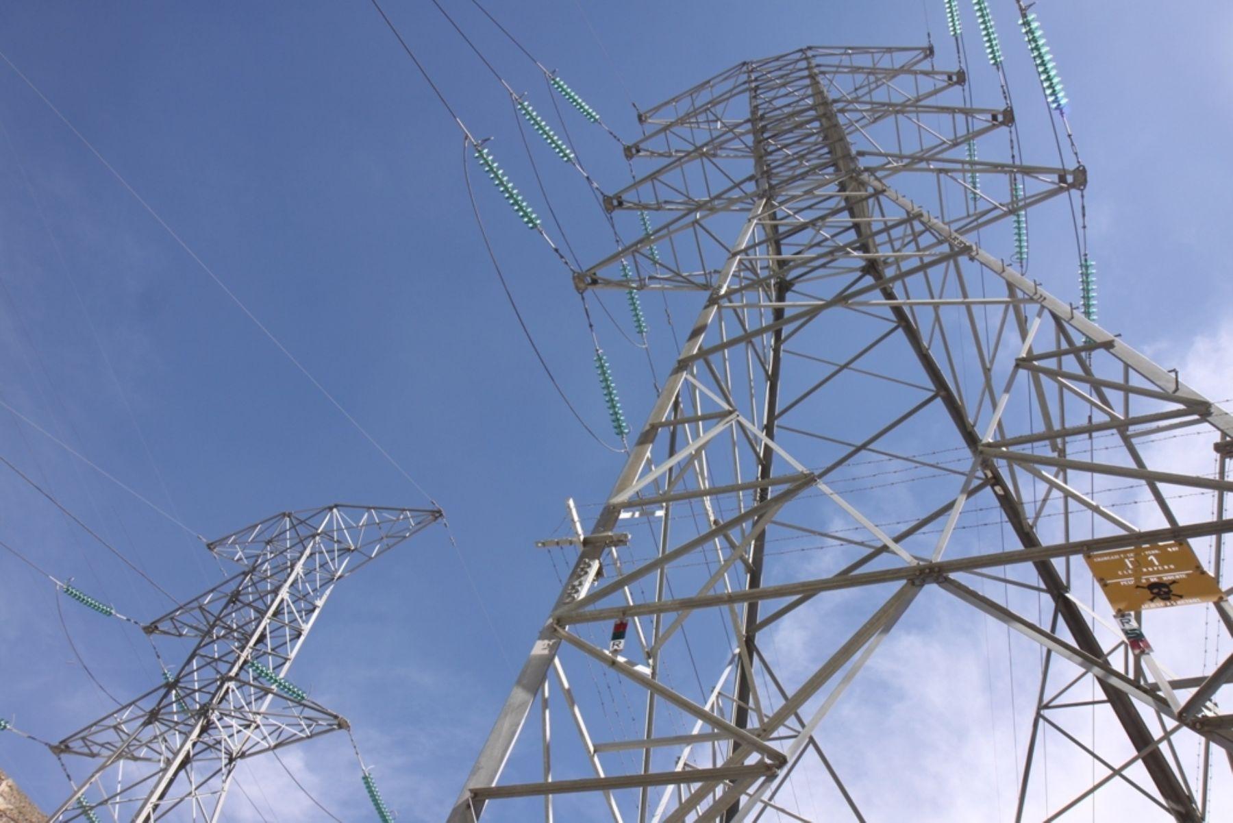 Minem apeló histórica sentencia sobre consulta previa de línea de transmisión eléctrica Moyobamba-Iquitos