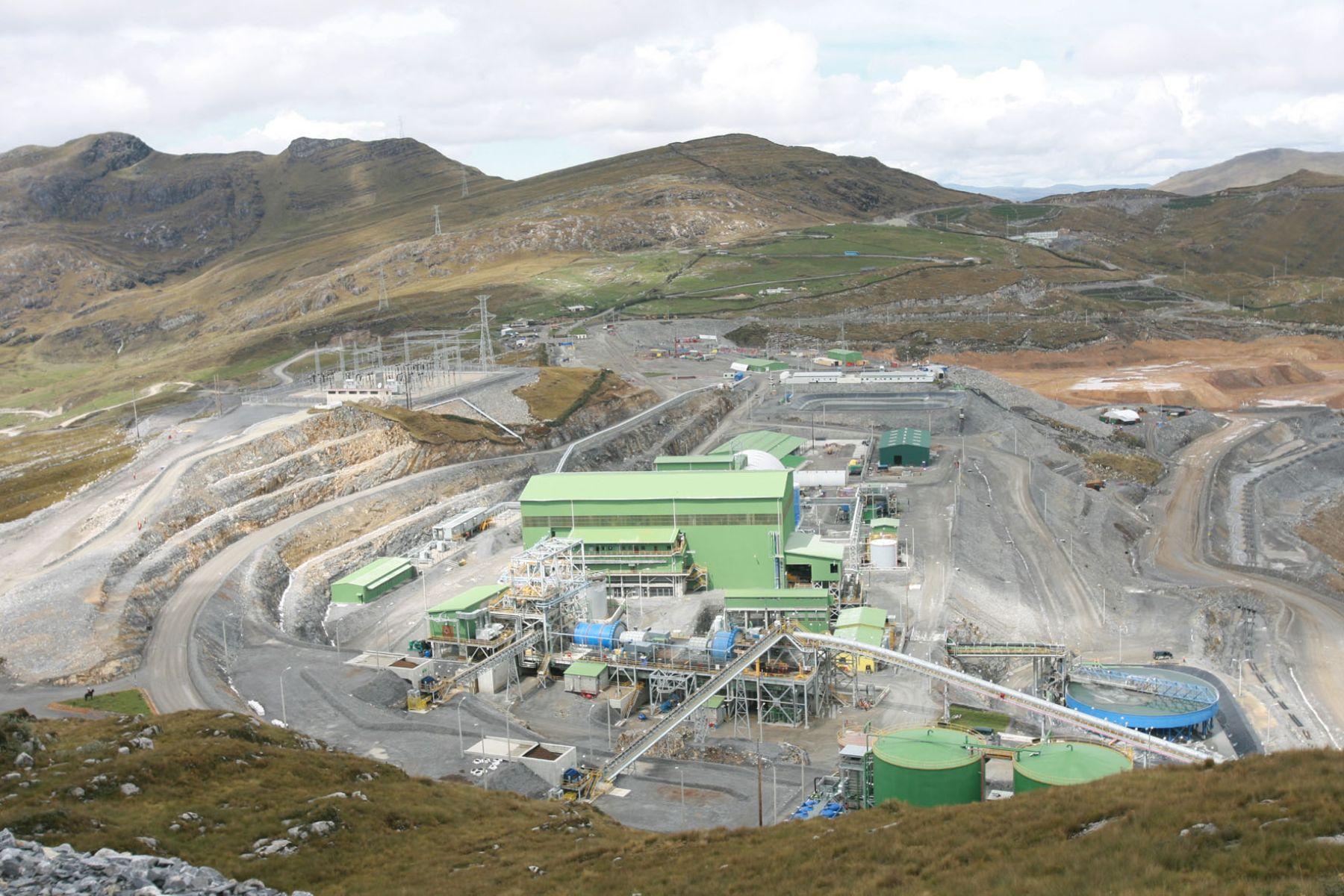 Bambamarca: pasivos ambientales después de 30 años de minería