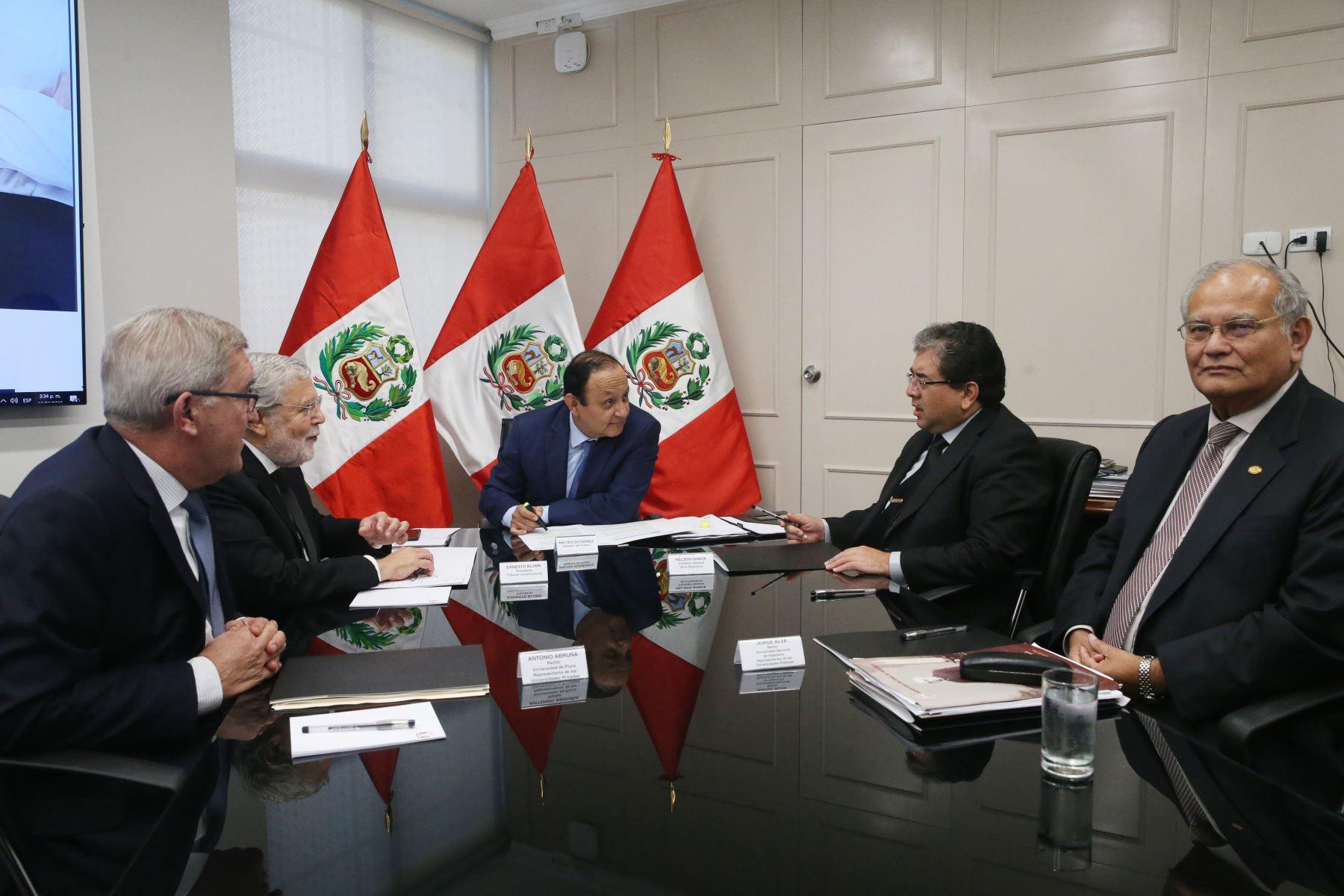 Recomendaciones para el nuevo proceso de elección de miembros de la Junta Nacional de Justicia