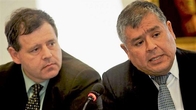 La verdad sobre el proceso contra los defensores de derechos humanos Juan Carlos Ruiz y Fernando Osores