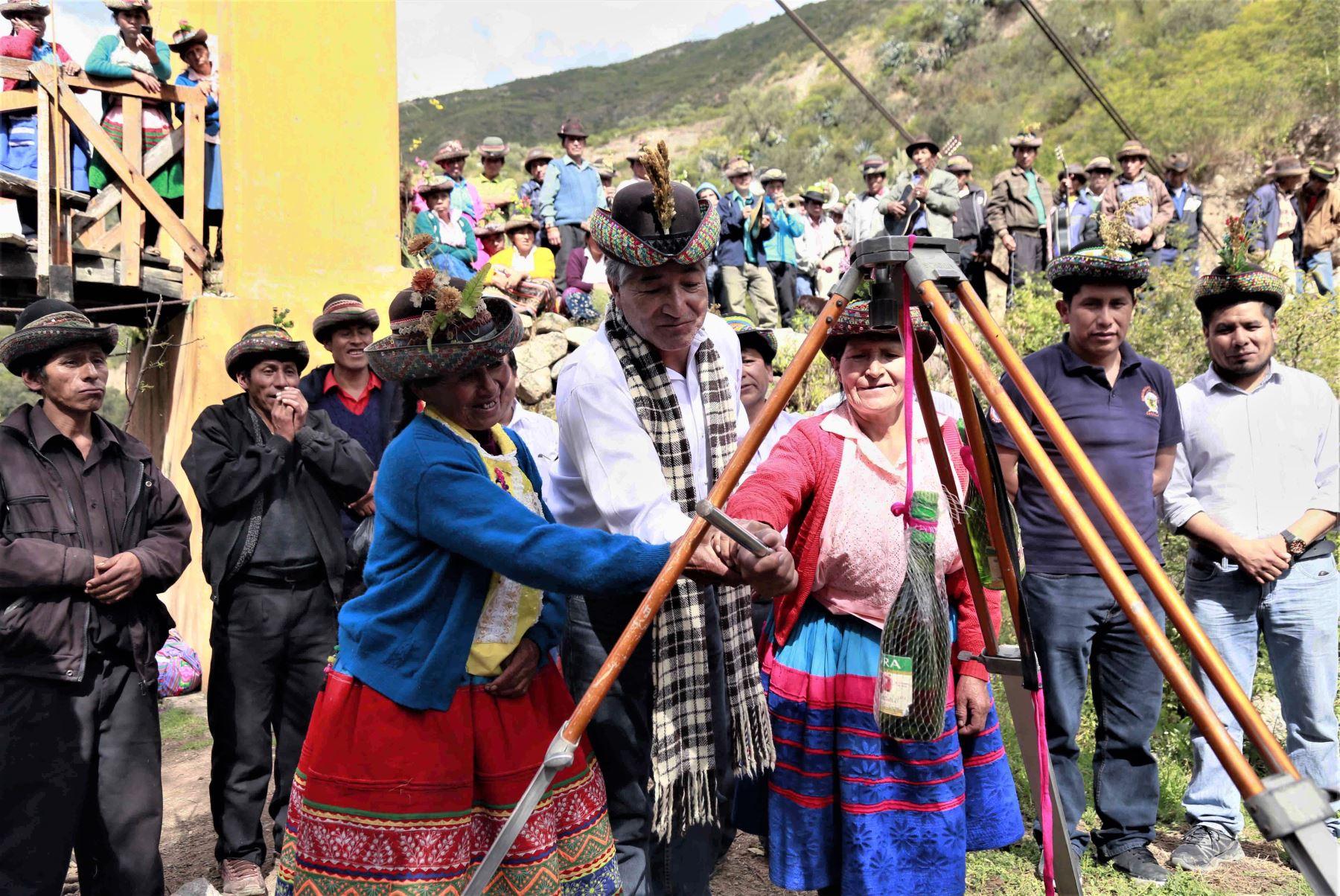 Cangallo, Ayacucho: aumenta la violencia familiar y el acoso sexual en colegios