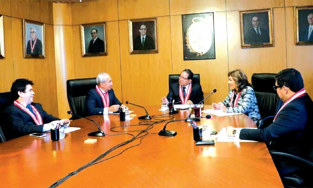 Presionan a Fiscalía por el caso Lava Jato (Diario Uno)