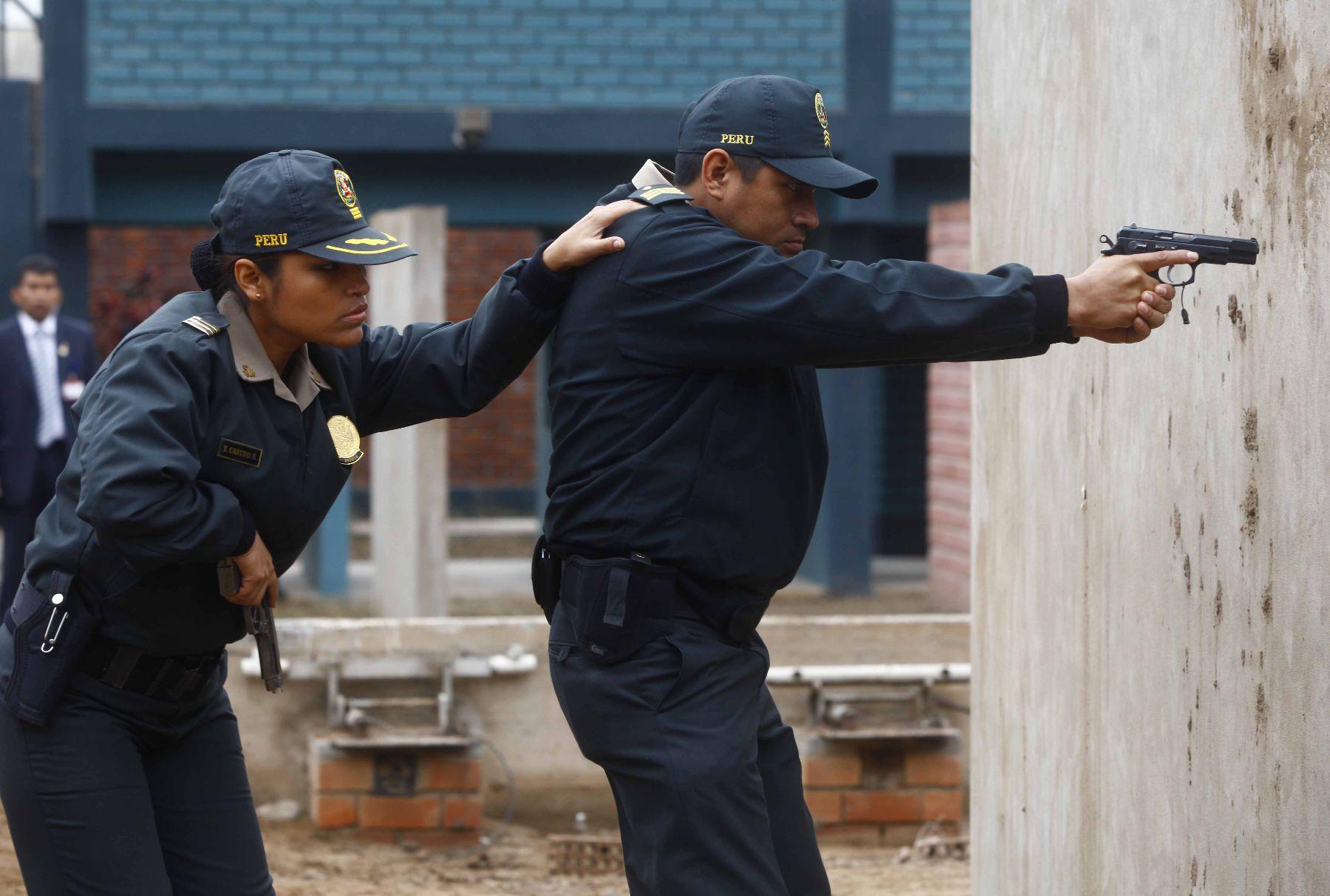 Las actuaciones policiales reguladas por el Poder Judicial: ¿se acabarán las malas prácticas en el uso de la fuerza?
