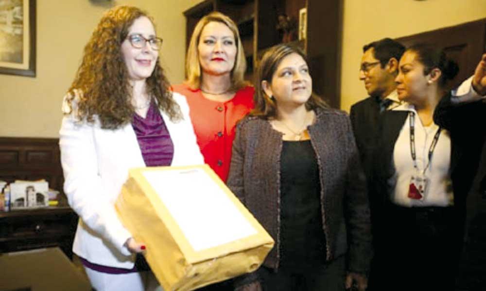 Rosa Bartra sería procesada por encubrimiento (Diario Uno)
