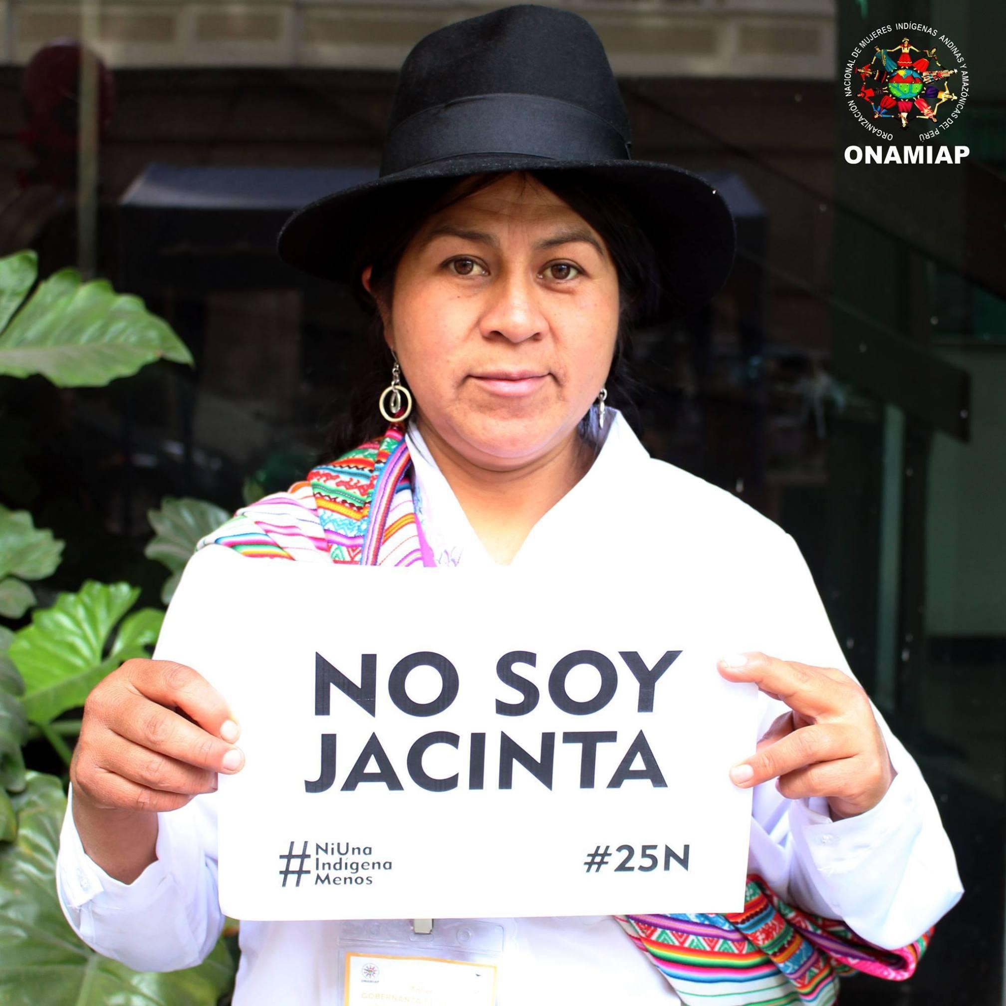 Las campesinas cusqueñas volvieron a ganarle a Frecuencia Latina