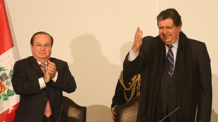 Alan García: Declaración de Luis Nava es reforzada por dos testimonios (La República)