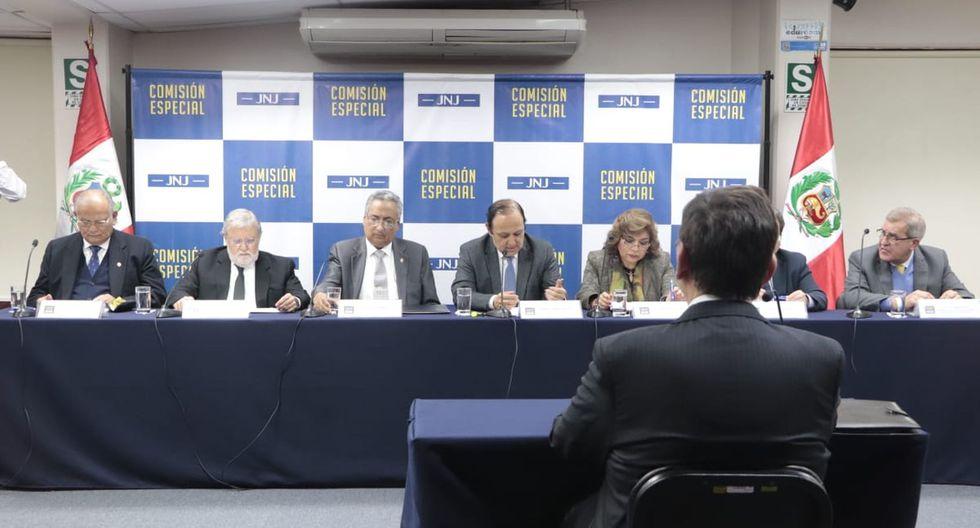 IDL solicita a la Comisión Especial de la JNJ reprogramar las entrevistas personales