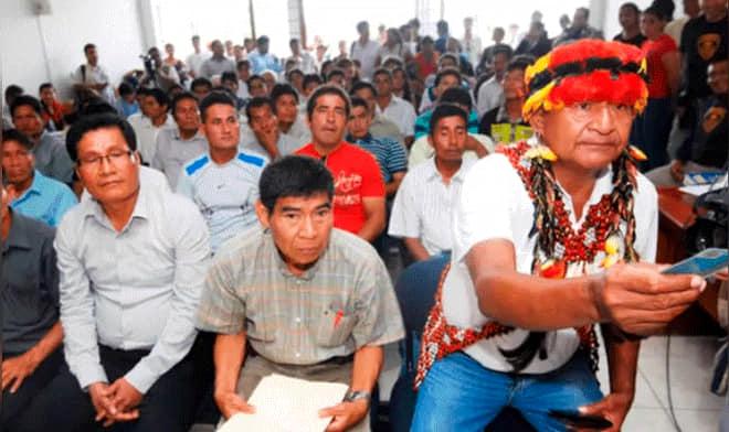 Corte Suprema confirma absolución de 53 indígenas por caso Curva del Diablo