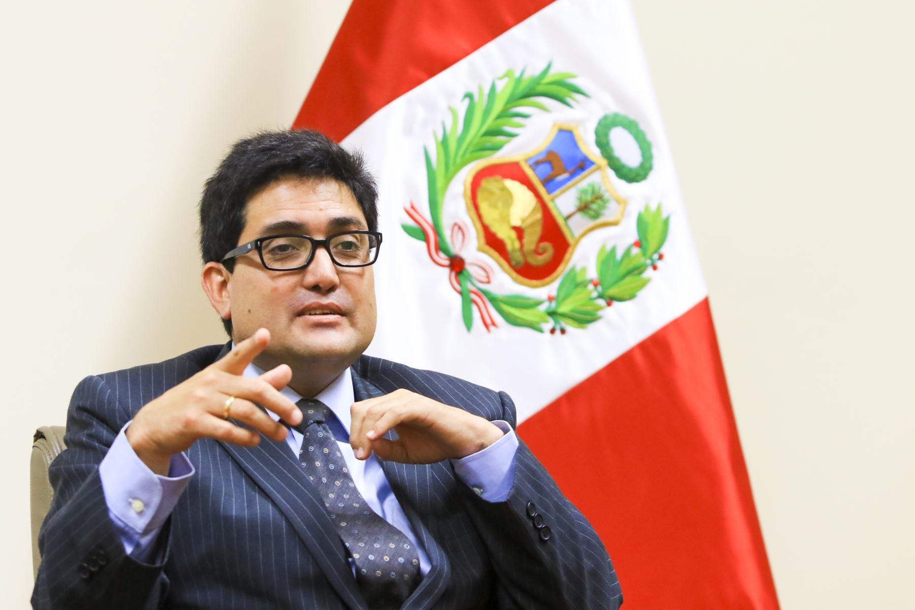 Vizcarra sabía de citas con Odebrecht, revela Ramírez (Gestión)