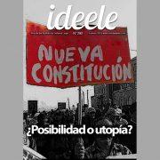 Nueva edición de la Revista Ideele