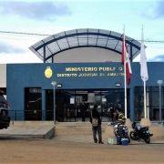 IDL presenta denuncia contra dos fiscales superiores de Amazonas