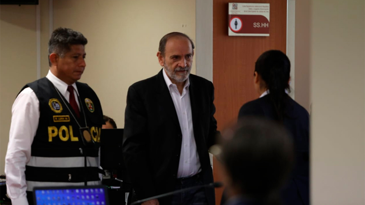 Rivera: Caso Yehude Simon refleja que no hay uso excesivo de la prisión preventiva (La República)