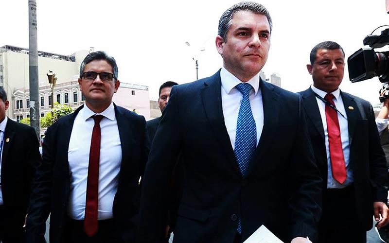 CIDH resalta papel de fiscales valientes en lucha anticorrupción (CrínicaViva)