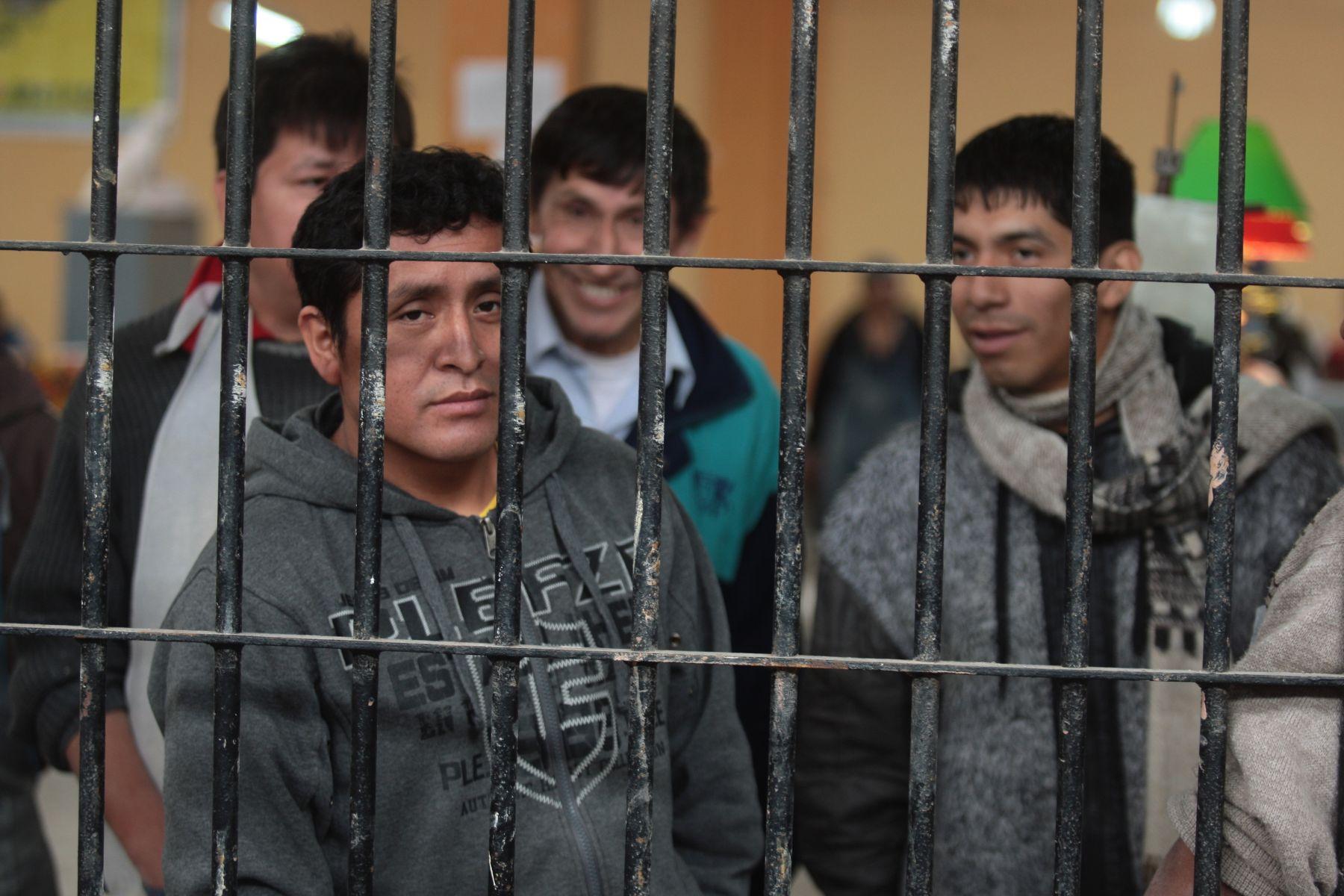 El sistema penitenciario peruano ante el Covid 19