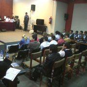 Alerta: Peligroso proyecto de ley que modifica artículos del Código Procesal Penal
