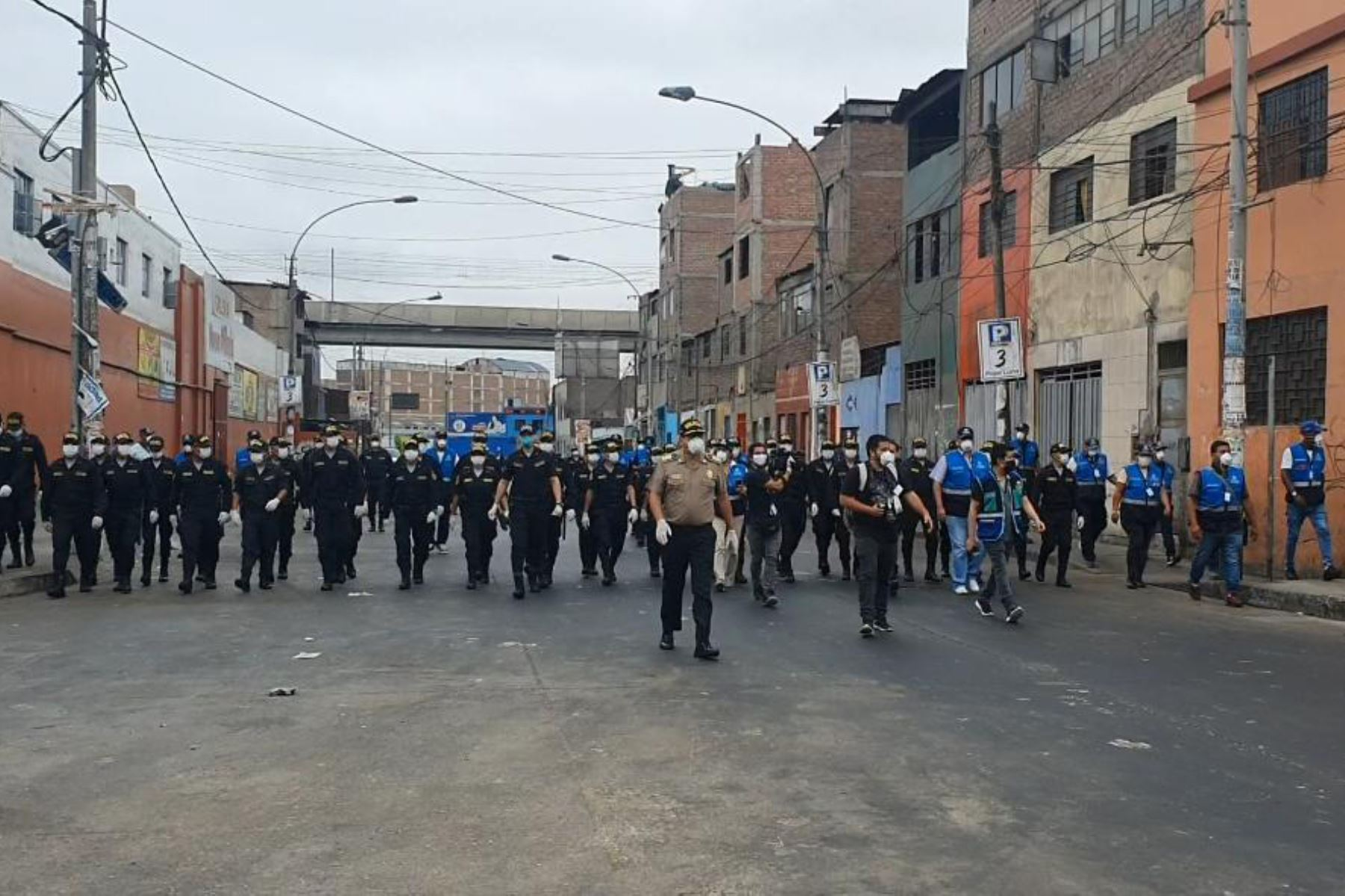 El Estado y la seguridad de los efectivos policiales