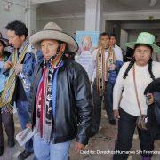 Lecciones de la sentencia del caso LLusco – Anabi sobre criminalización de la protesta en Chumbivilcas