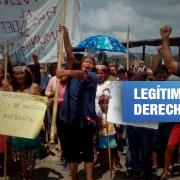 TC debate 2 demandas a favor de pueblos indígenas y el medioambiente (Wayka.pe)