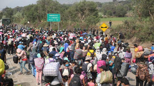 Los retornantes: ¿por qué existe un éxodo de migrantes internos hacia las regiones?