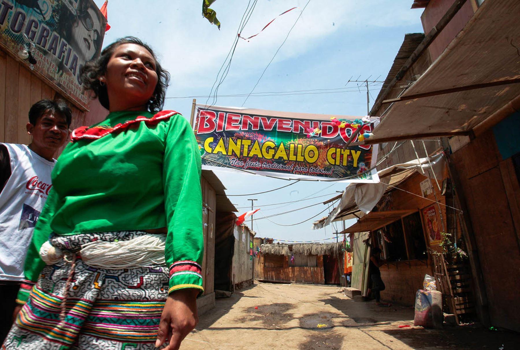 Comunidad de Cantagallo demanda al Estado por no proteger la salud de los pueblos indígenas amazónicos frente a la COVID-19