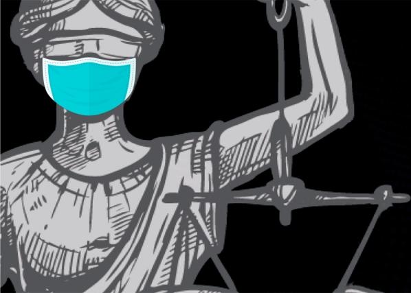 Poder Judicial: el primer recuento de medidas desde el inicio del estado de emergencia