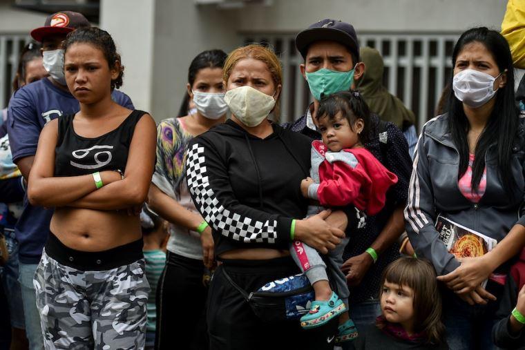 Aquí no hay refugio: ¿cuándo el Estado invisibiliza migrantes (y cuándo no)?