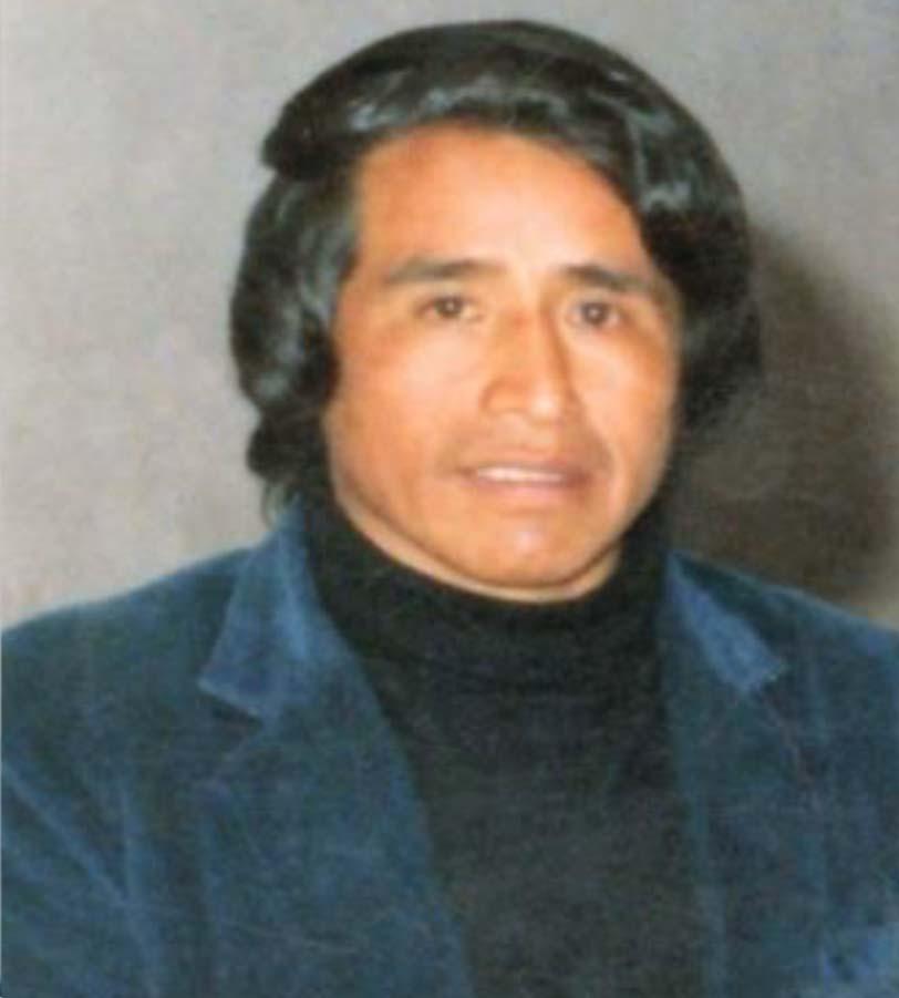 Casos no resueltos: la desaparición forzada de Rodolfo Ángel Escobar Jurado