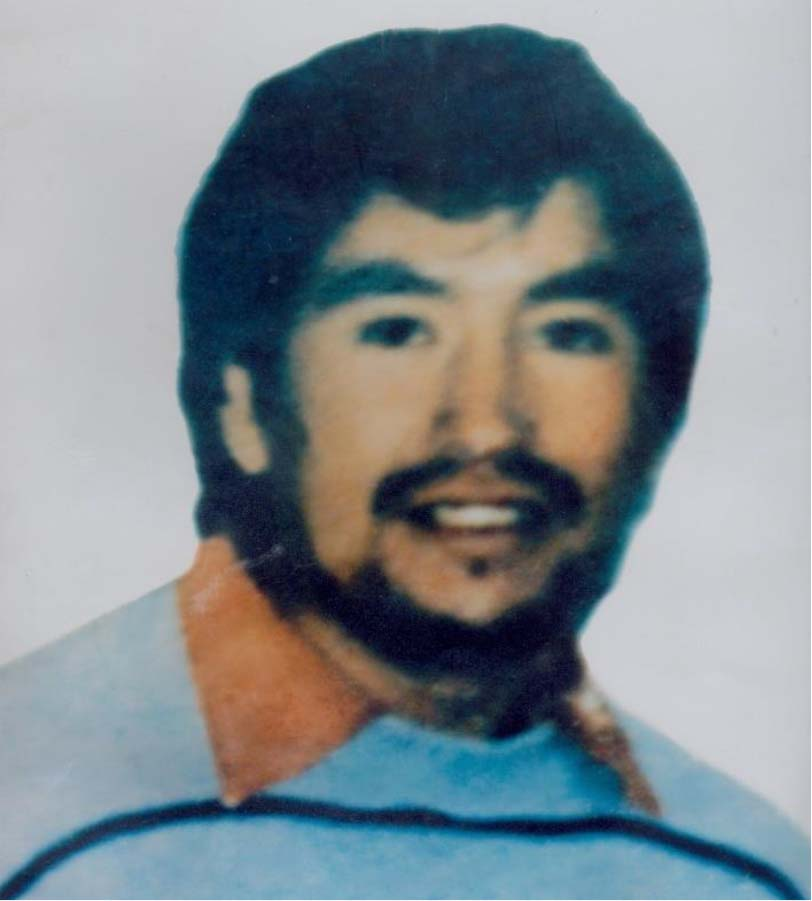 Casos no resueltos: la desaparición forzada de Lucho Manrique Escobar