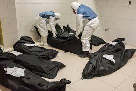 Perú admite subregistros, muertos por virus suman 17.455