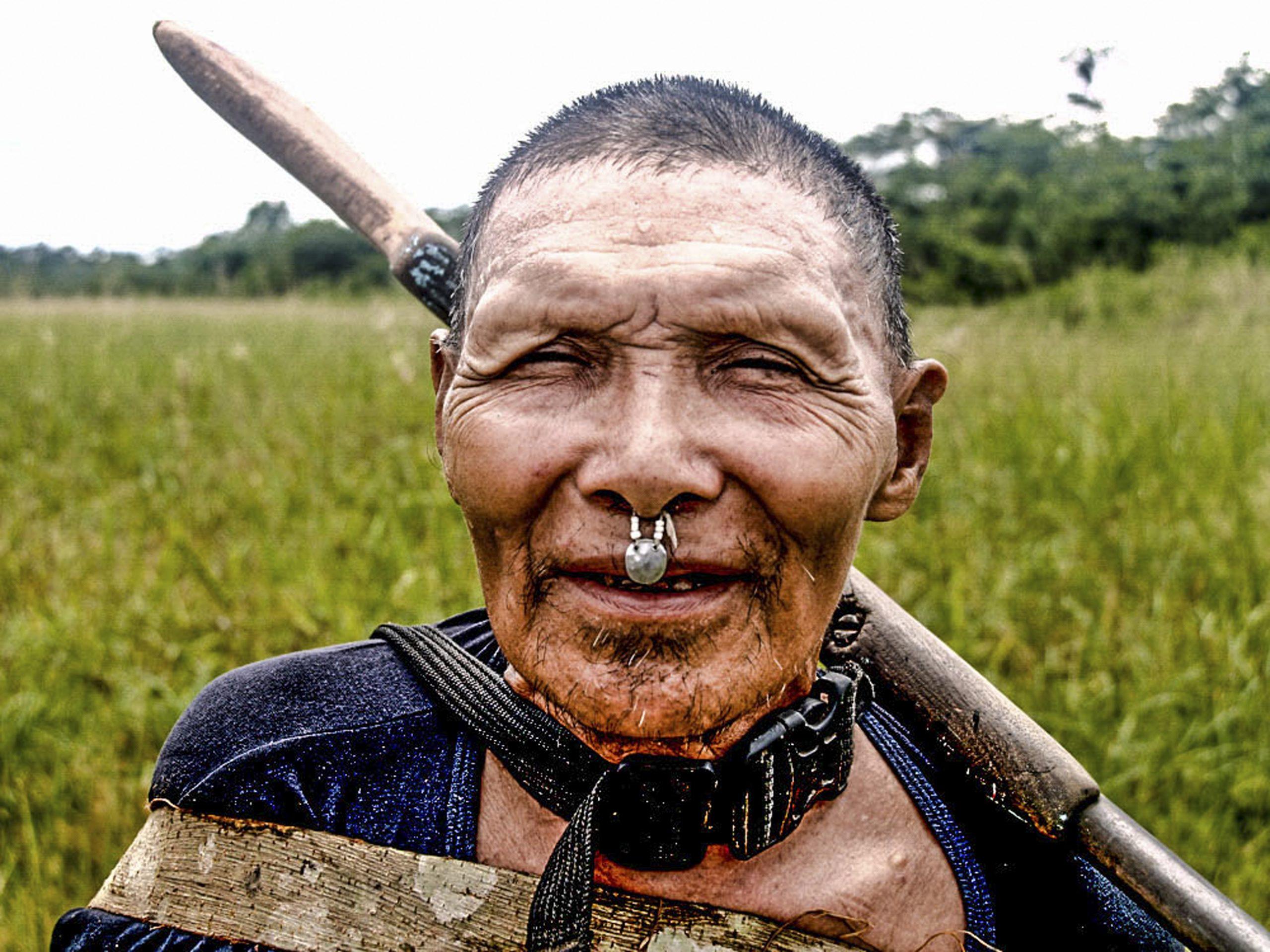 Organizaciones indígenas exigen al Congreso de la República modificar la Ley PIACI