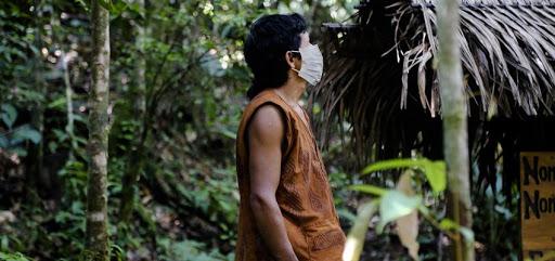 Acción de amparo en contra de ministerios, Diresa y GOREL por no atender a indígenas con COVID19