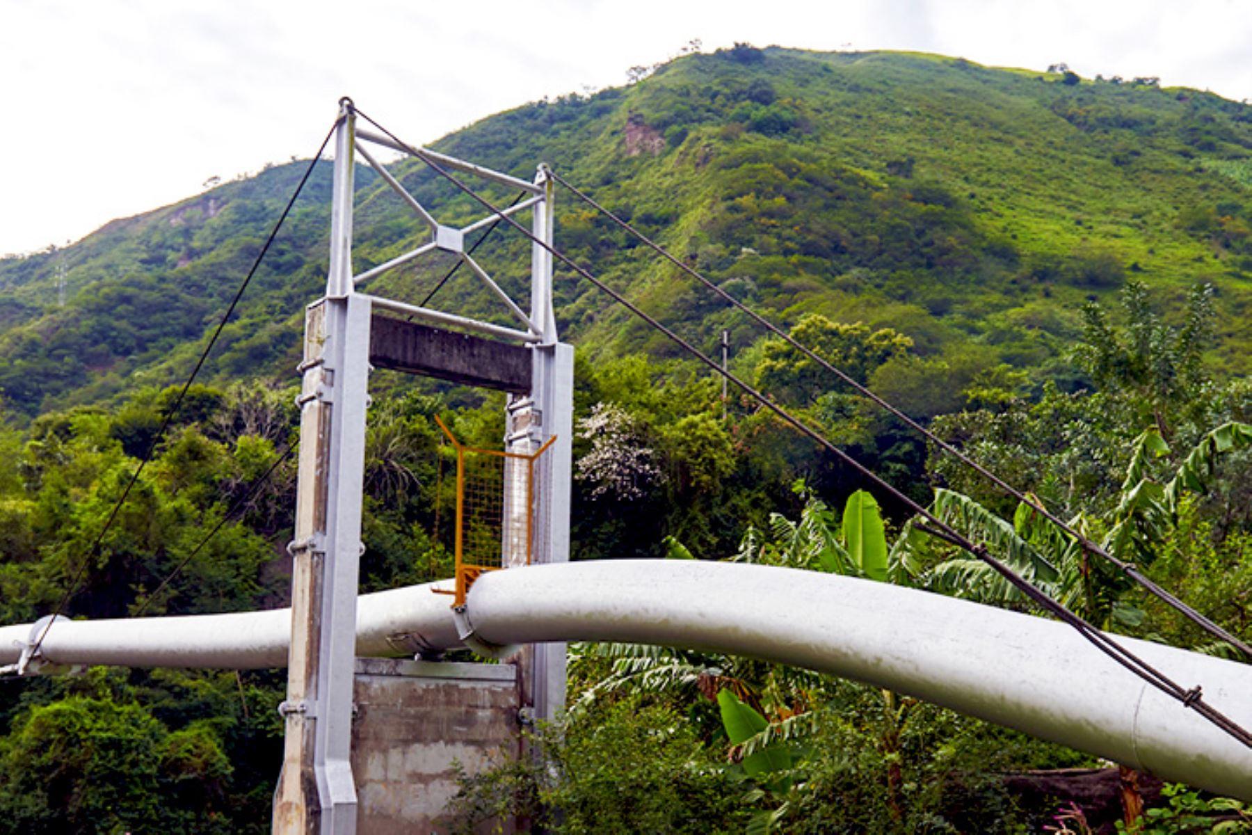 La principal causa de los derrames de petróleo en el Oleoducto Norperuano