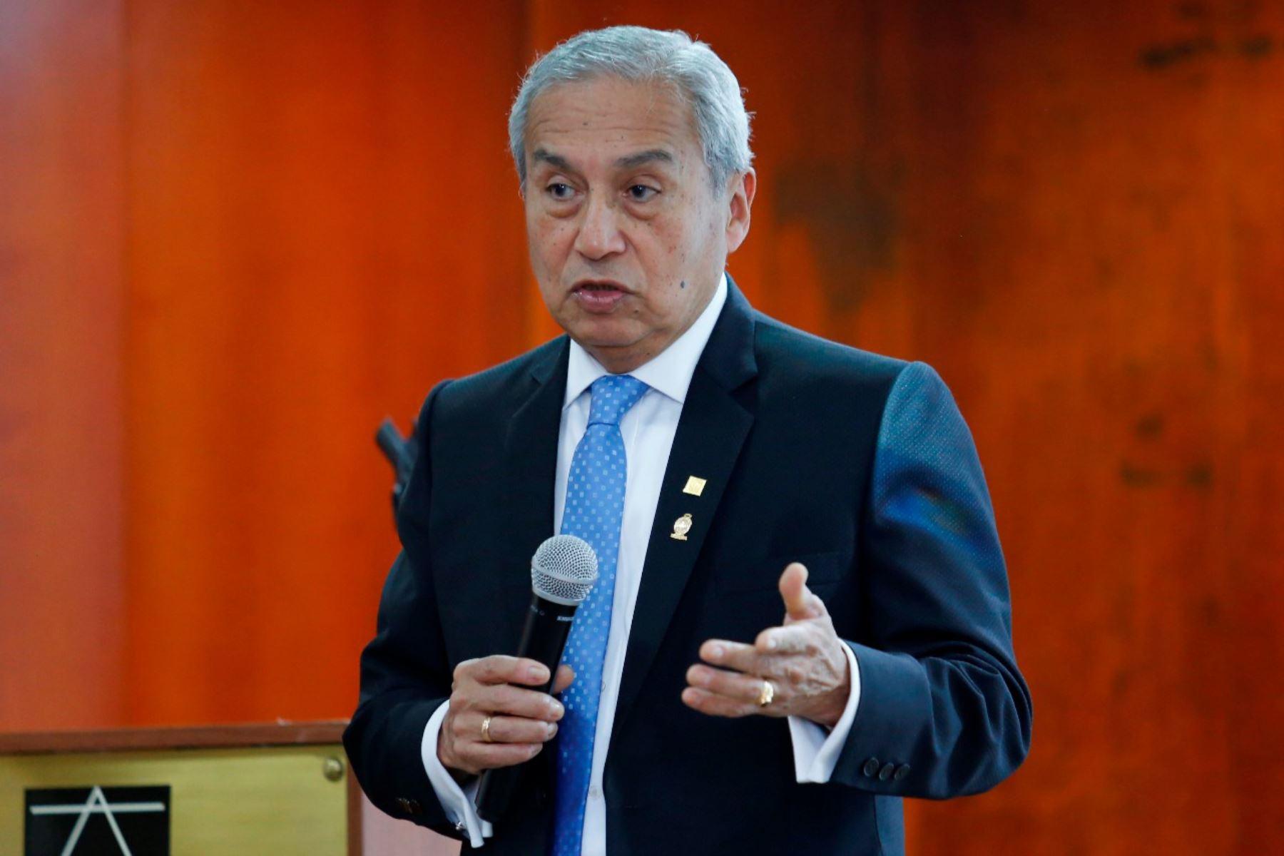 Denunciantes piden información al CAL sobre reactivación del Tribunal de Honor para que defina la sanción contra Pedro Chávarry
