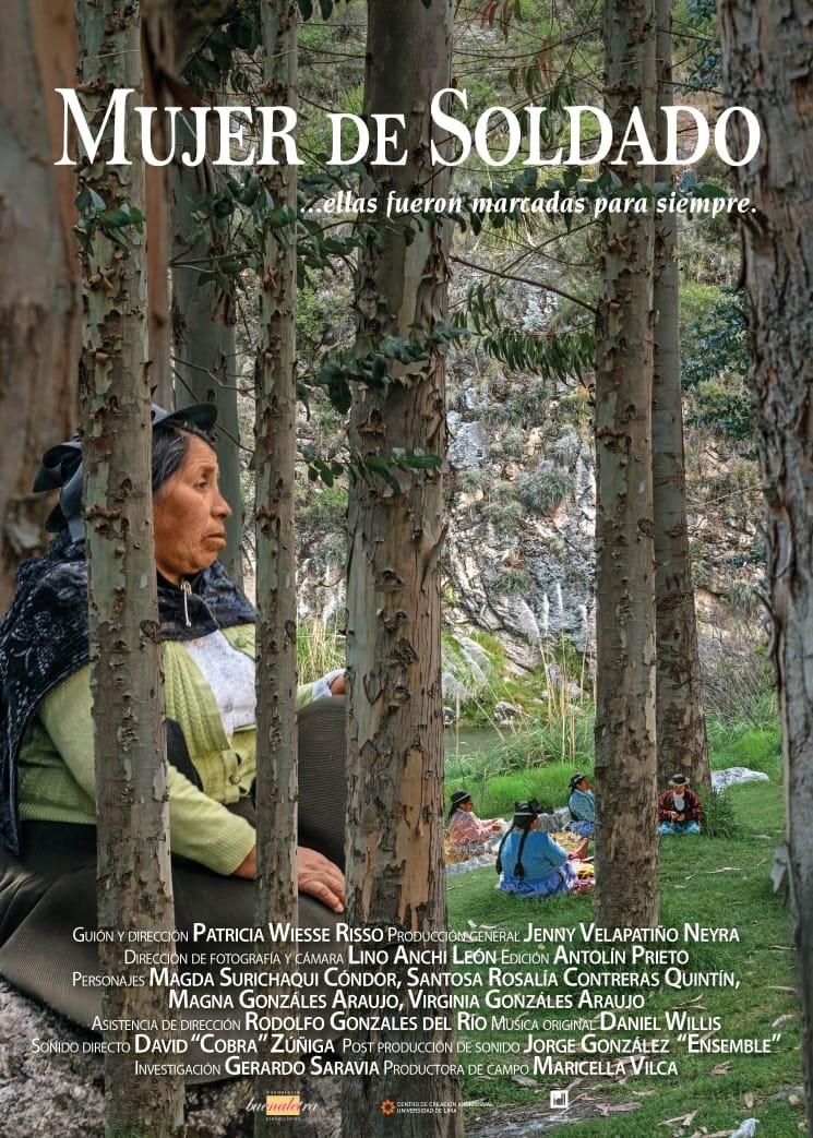 Documental sobre las mujeres de Manta, auspiciado por el IDL, se estrena en el Festival de Cine de Lima
